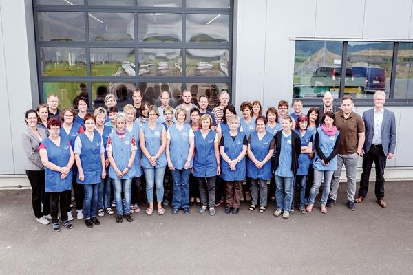 COMET employees