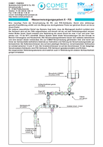neuartiges Wasserversorgungssystem mit strömungsgerechter Kanalführung Pumpenadapter, Verteiler, Umlenkung, Druckschalter