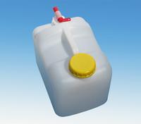 8043.82.10_15 MULTI-Weithalskanister DIN 96 / DIN 51 15 Liter