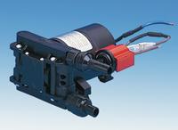 1009.05.24 Diaphragm pump Bi-COMET