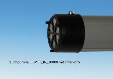comet in 20000 comet pumpen systemtechnik spezialist f r tauchpumen und membranpumpen. Black Bedroom Furniture Sets. Home Design Ideas