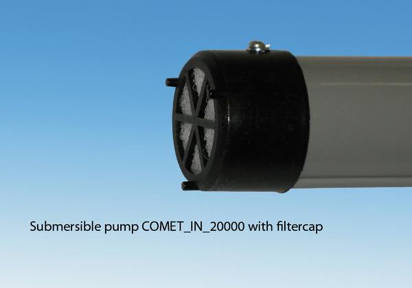 Comet In 20000 Comet Pumpen Systemtechnik Specialist