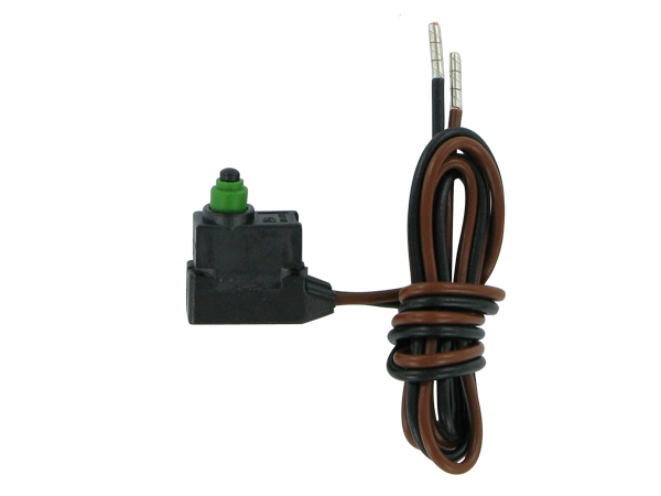 9210.05.01 Micro switch for fittings series ROMA, PARMA, SIENNA, CAPRI, FLORENZ, DUCALE, DAUPHIN