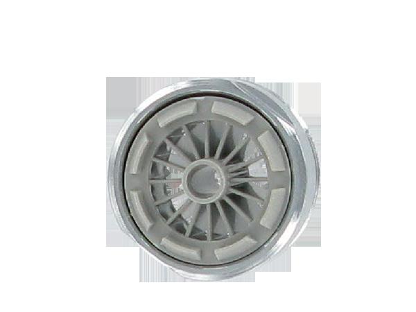 9208.20.01 Niederdruck - Strahlregler
