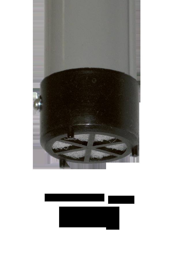 COMET_IN with filter cap