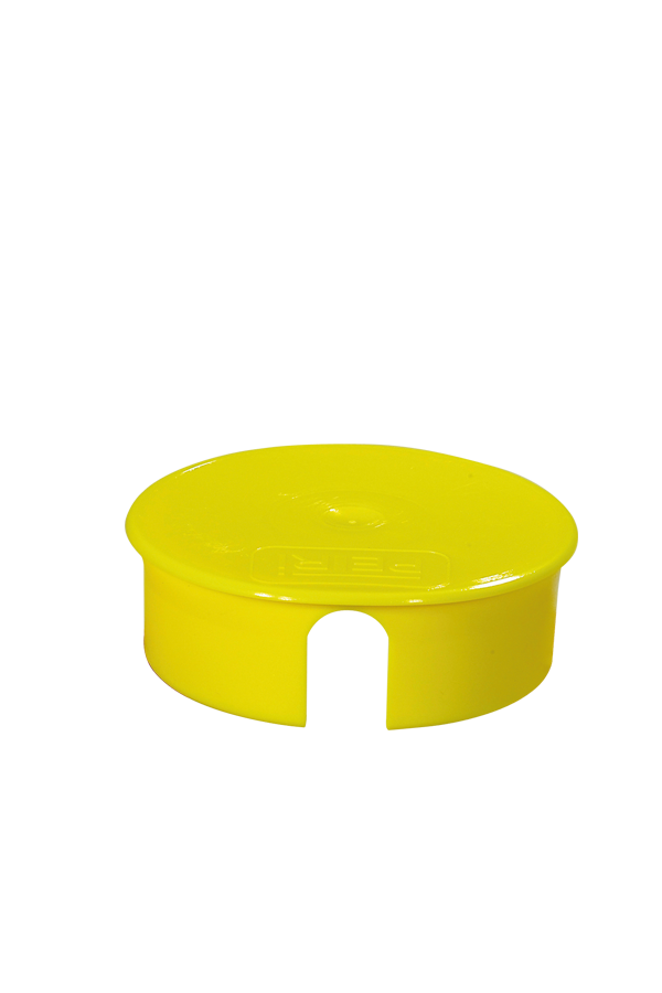 8077.82.00 Push-In cap for canister DIN 96