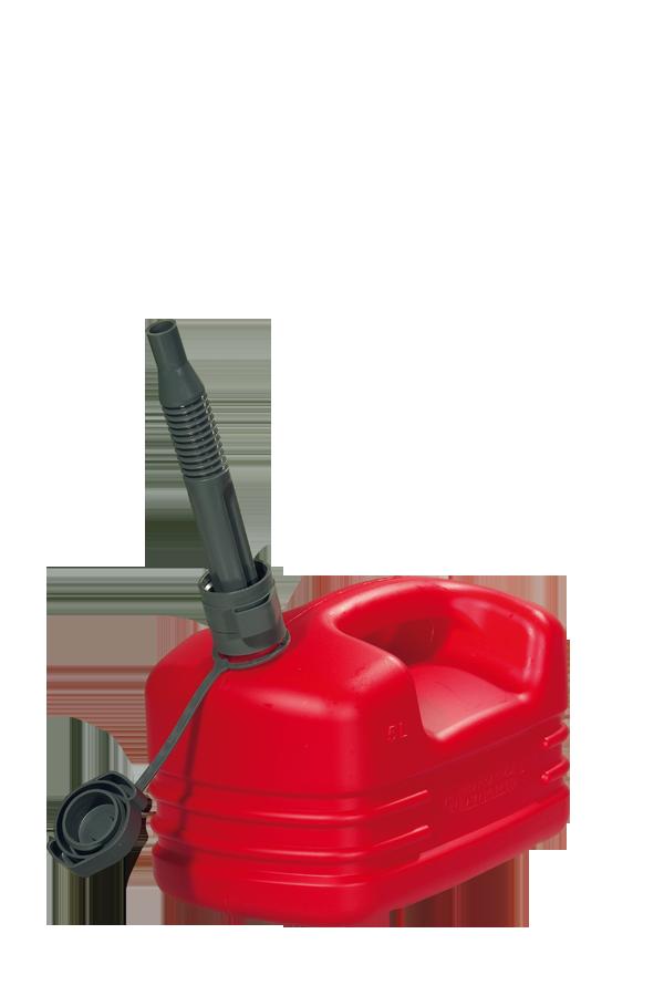 8421.13.12_05 Kraftstoffkanister 5 l