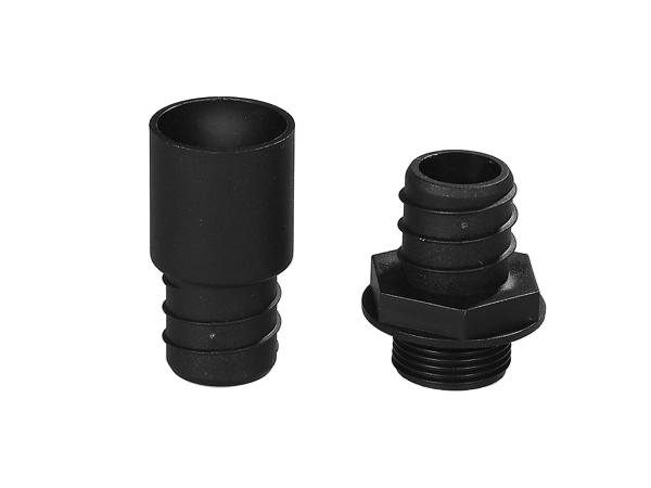 8390.05.01 Nozzle set for waste water hose
