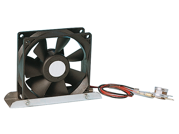 5200.05.00 Automatic refrigerator cooling fan