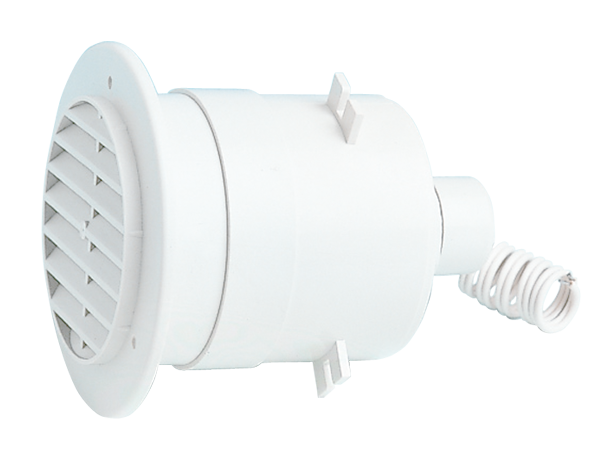 5240.02.00 Wall ventilator CE-suppressed