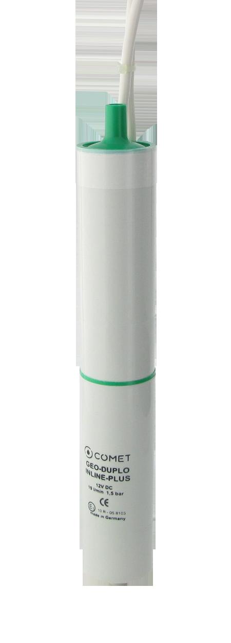 1850.77.00 Inline pump GEO-DUPLO-INLINE-PLUS