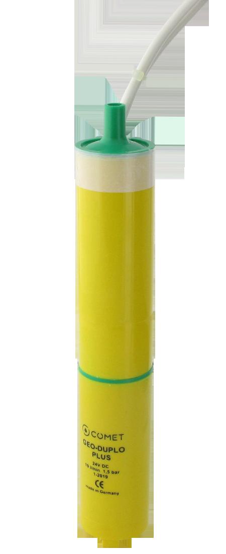1805.87.00 Tauchpumpe GEO-DUPLO-PLUS 24 V
