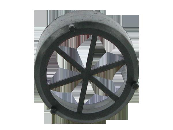3051.02.01 Filtercap black