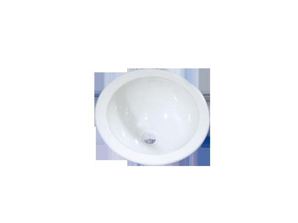 8700.06.00 Wash-bowl MINI round white