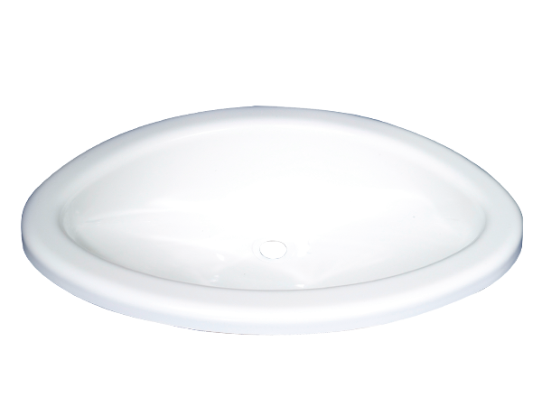 8703.06.00 Wash-bowl oval