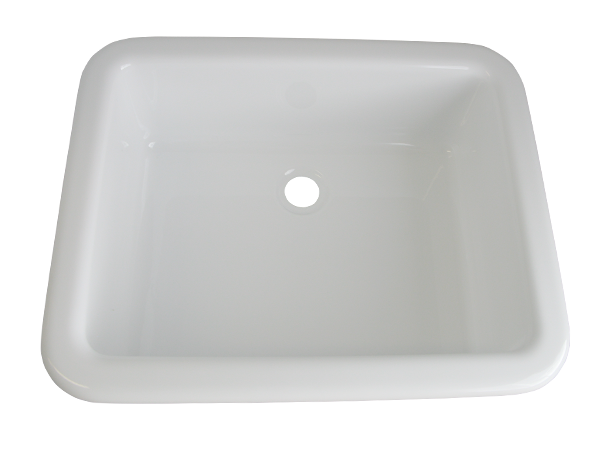 8715.06.00 Wash-bowl mini rectangular